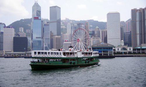 香港フェリー