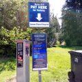 スタンレーパークの駐車券の購入方法は?