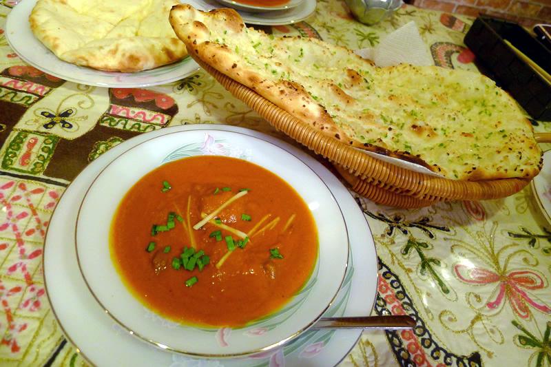Kashmir(カシミール) マトンカレー