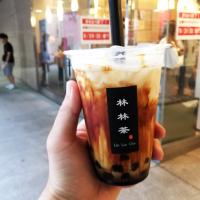 林林茶(りんりんちゃ) 黒糖タピオカミルク