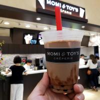 MOMI&TOY'S チョコレートミルクティー