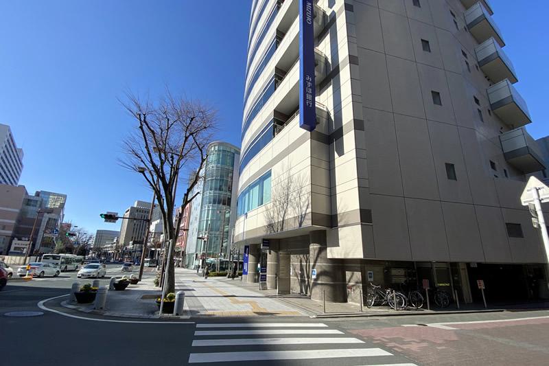 みずほ銀行 浜松支店